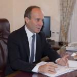 Andrea Mazziotti, presidente della Commissione Affari Costituzionali della Camera
