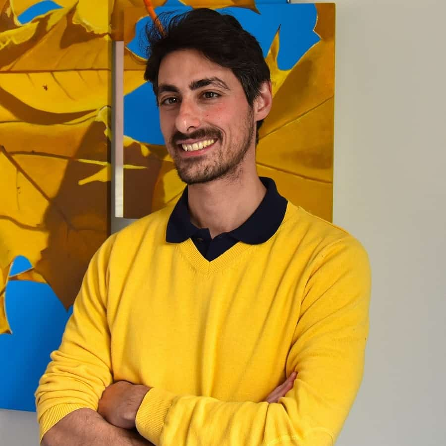 Stefano La Barbera