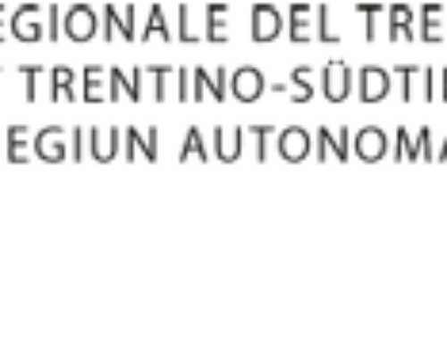 Iovotofuorisede invitato in audizione in Commissione Legislativa I dalla Regione Trentino Alto Adige
